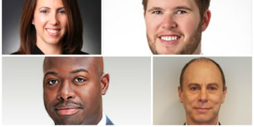 Community round-up: new restructuring hires for banks and advisory firms