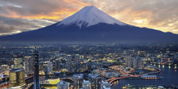 TOKYO: III celebrates a day of firsts
