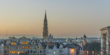 BRUSSELS: six points to consider when shifting COMI
