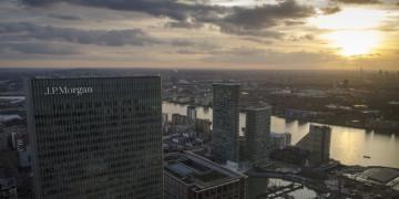 Deutsche Bank and JP Morgan settle claims over Washington Mutual default