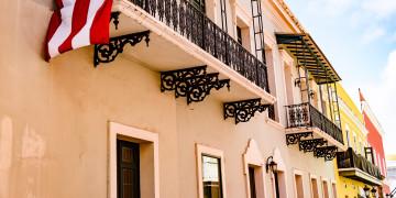 Puerto Rican court stays civil suits under PROMESA