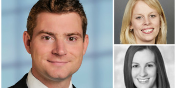 Kirkland, Goodwin Procter and Curtis announce promotions in US and Europe