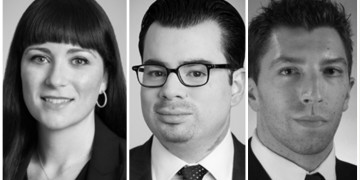 Weil appoints new restructuring partners in New York