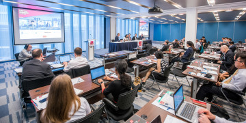 GRR Live Singapore: A new era?