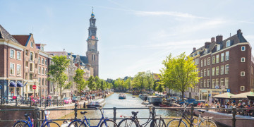 TMA, Amsterdam: the tough bits of the EU's Insolvency Directive