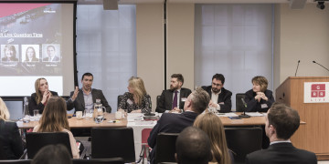 GRR Live London: Could Chapter 11 have saved Carillion? CVAs, pre-packs and accountability in restructuring