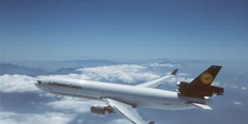 Lufthansa Cargo caught up in bribery investigation