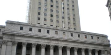 Second Circuit backs SDNY disgorgement ruling