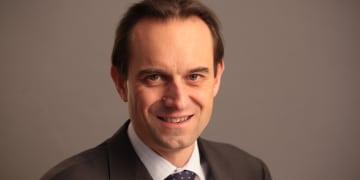 Ex-UBS banker to head Switzerland's FINMA