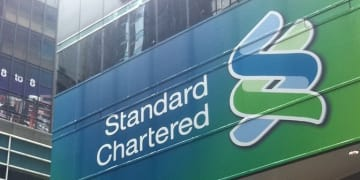 Standard Chartered poaches UBS financial crime compliance chief