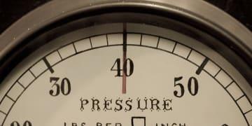 SEC: under pressure