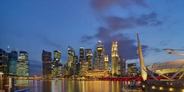 Singapore's Chief Justice clarifies sentencing guidelines for private sector bribery
