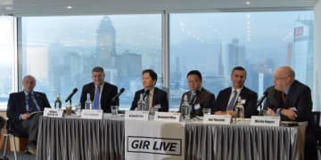 GIR Live Hong Kong: the private equity dilemma - who do you turn to?