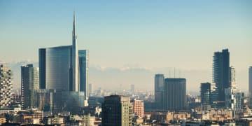White-collar duo to depart Paul Hastings' Milan office