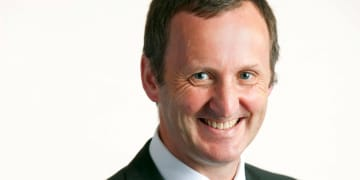 Mark Steward: don't trample the crime scene
