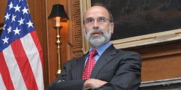 Steptoe & Johnson recruits high-profile Washington, DC, lawyer