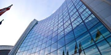 SEC official dismisses talk of AML enforcement