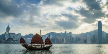 Hong Kong's financial regulator diverts attention from banks