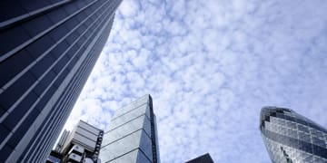 UK financial regulator's caseload continues to expand