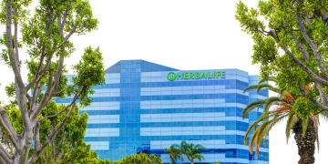 Herbalife suggests FCPA settlement is likely