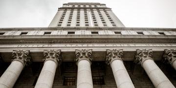 "SDNY chief blasts Halkbank's ""illogical"" argument"