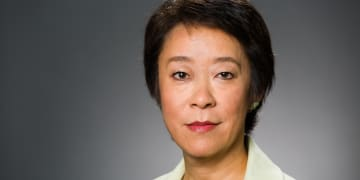 Hui Chen: Companies need to start thinking for themselves