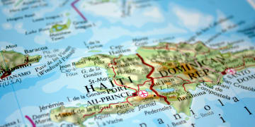 FBI accused of destroying exculpatory evidence in Haitian bribery sting