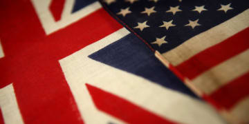 UK and US sign landmark evidence-sharing deal