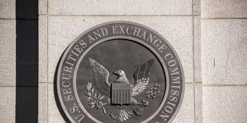 SEC explores controversial AML theory