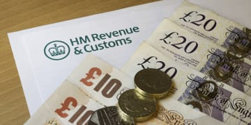 US expat to fight HMRC over foreign tax law