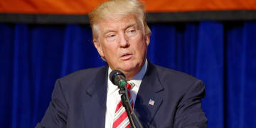 FCPA Docket: New book details Trump's attempt to kill foreign bribery statute