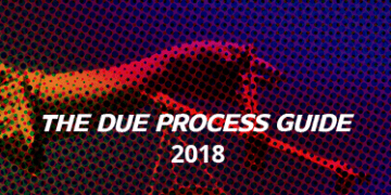 GIR launches the 2018 Due Process Guide
