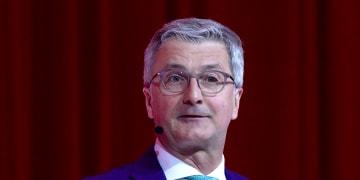 "Audi CEO arrest ""unusual"", German lawyers say"