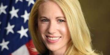 Sandra Moser set to leave DOJ