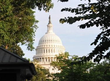 UK legislator preaches corporate transparency to US Congress
