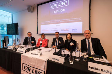 GIR Live London: SFO's mixed messages hinder self-reporting