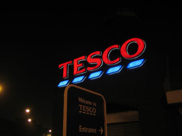 False accounting allegations blindsided Tesco CEO