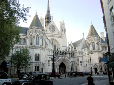 Lawyers hope for appeal against UK court's narrow privilege definition in RBS case