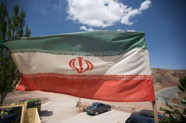 Iranian national charged with fraud for skirting sanctions