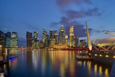 Singapore considers adopting a senior managers regime