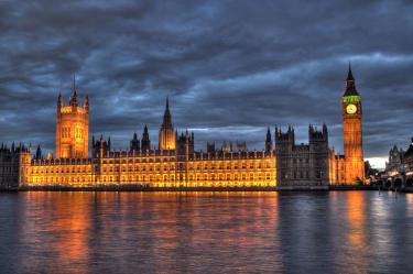 UK home secretary lays out new plans to battle economic crime