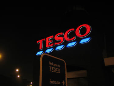 "Tesco executives committed false accounting ""on an industrial scale"""