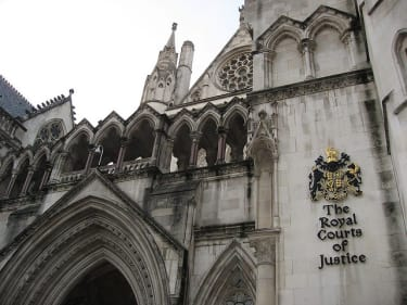Judges criticise SFO practices in XYZ DPA