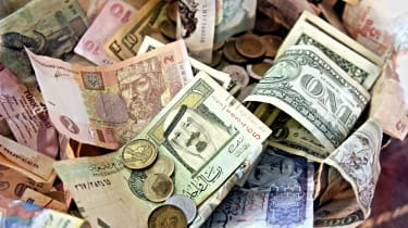 MoneyGram sets aside US$85 million to resolve outstanding AML issues