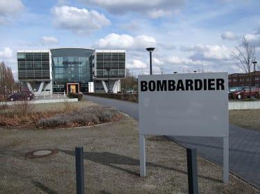 Bombardier spars with World Bank in Azerbaijani railway probe