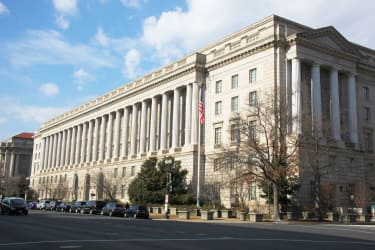 IRS-CI Chief Richard Weber defends agency's priorities
