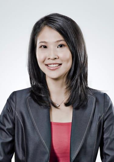 Poh Ling Low: partner at Rajah & Tann in Singapore