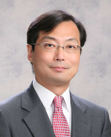 Shinichiro Abe: founding partner of Kasumigaseki International Law Office in Tokyo