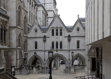 """ENRC decision """"plain wrong"""", Court of Appeal hears"""
