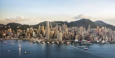 GIR Live Hong Kong: Investigating across jurisdictions
